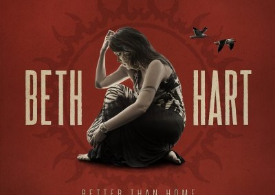 Critique d'album: Beth Hart – Better Than Home