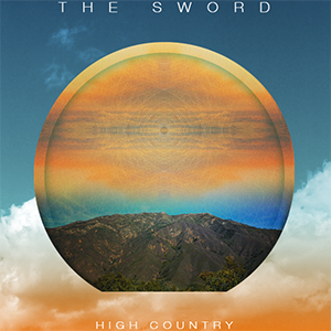 Critique d'album: The Sword – High Country