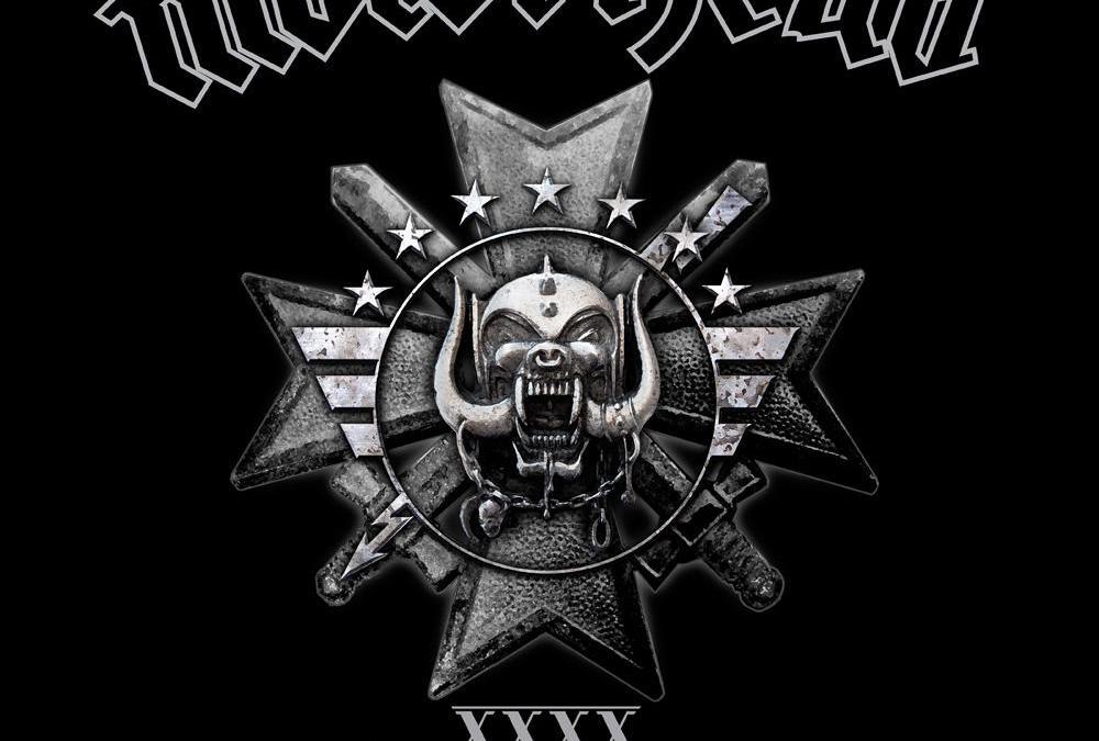 Critique d'album: Motörhead – Black Magic