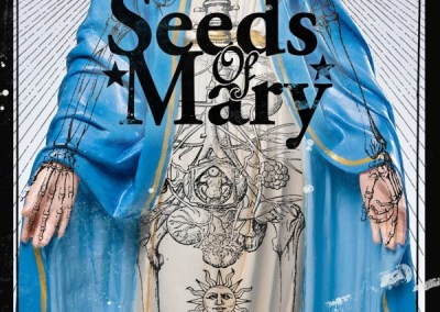 Critique d'album : Seeds Of Mary – Choose Your Lie