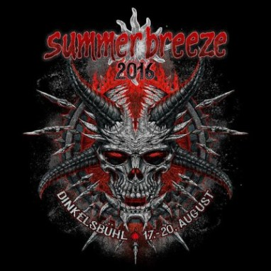 Incoming : Summer Breeze Open Air Festival 2016 @ Dinkelsbühl