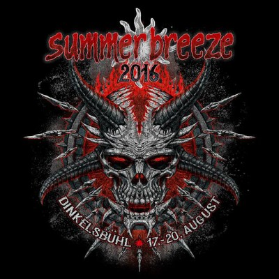 Summer Breeze 2016: Confirmations et annulations