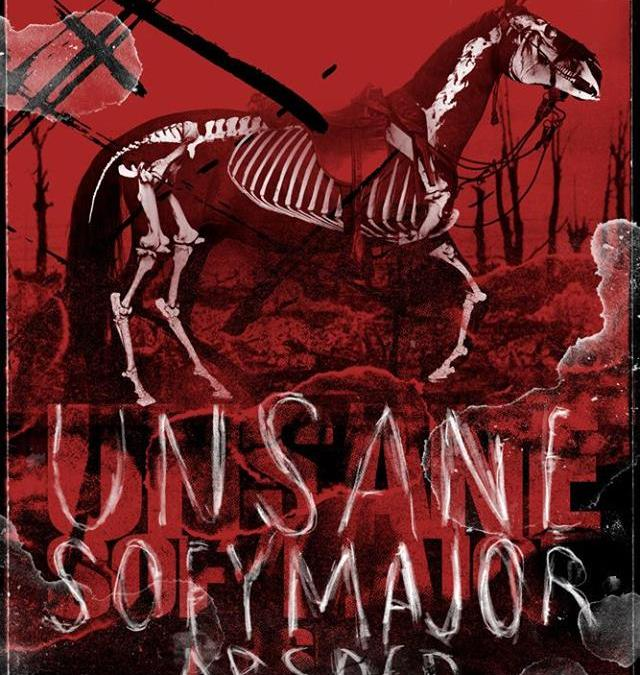 Incoming : Unsane @ Metronum (Toulouse)