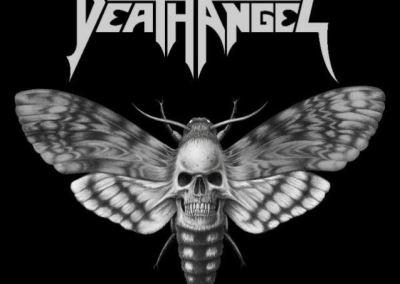 Death Angel – The Evil Divide Critique d'album