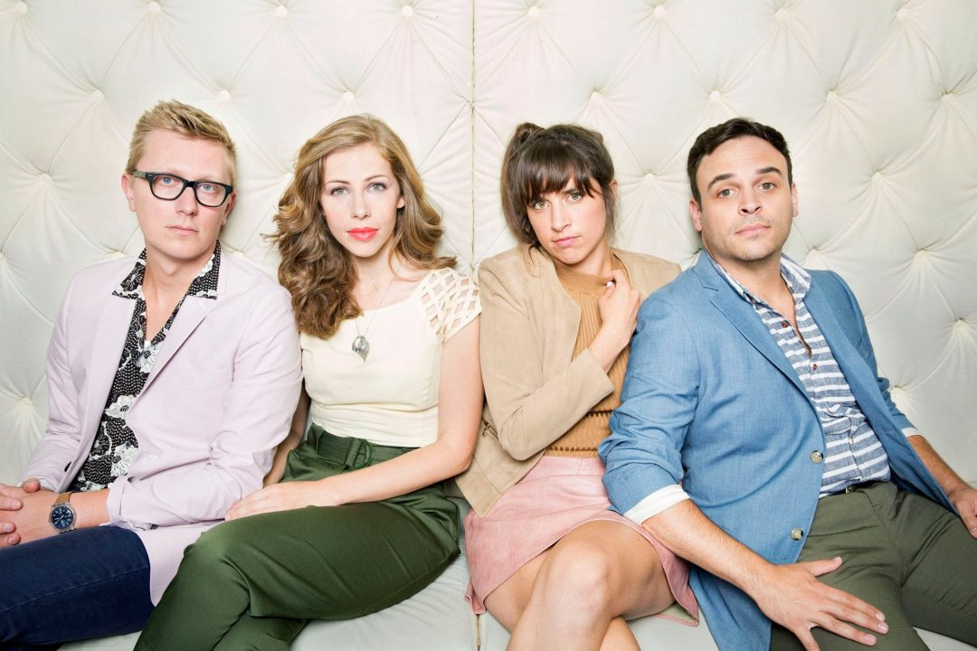 "<span class=""entry-title-primary"">Lake Street Dive</span> <span class=""entry-subtitle"">@ Theatre Corona (Montreal)</span>"