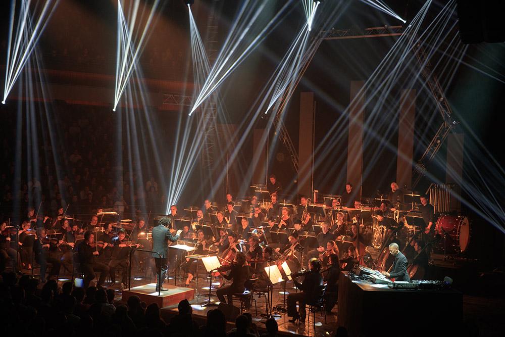 """<span class=""""entry-title-primary"""">Jeff Mills & L'Orchestre National du Capitole de Toulouse</span> <span class=""""entry-subtitle"""">@ La Halle aux Grains (Toulouse)</span>"""
