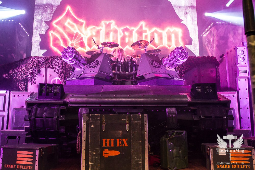 "<span class=""entry-title-primary"">Sabaton + Accept + Twilight Force</span> <span class=""entry-subtitle"">@Le Bikini (Toulouse)</span>"