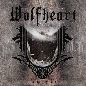 #2 Wolfheart