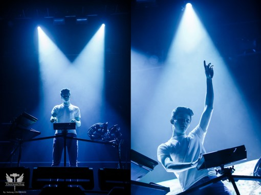 "<span class=""entry-title-primary"">Petit Biscuit + Katuchat</span> <span class=""entry-subtitle"">@ Le Bikini (Toulouse)</span>"