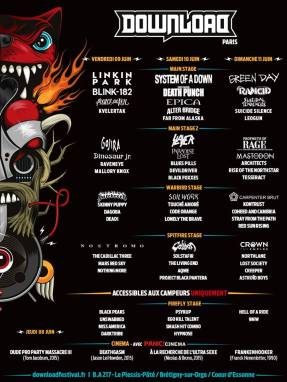 "<span class=""entry-title-primary"">Download Festival France 2017</span> <span class=""entry-subtitle"">Le Line Up complet</span>"