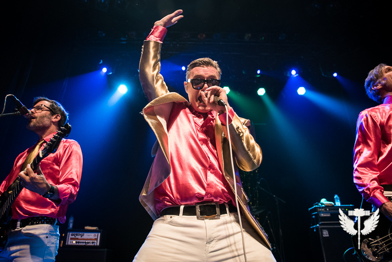 Me First and the Gimme Gimmes @ Club Soda (Montreal)