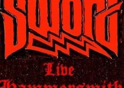 Sword – Live Hammersmith Critique d'album