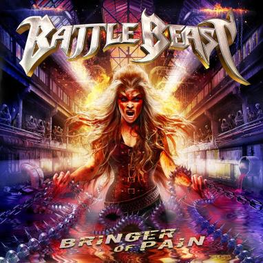"<span class=""entry-title-primary"">Battle Beast – Bringer Of Pain</span> <span class=""entry-subtitle"">Album</span>"