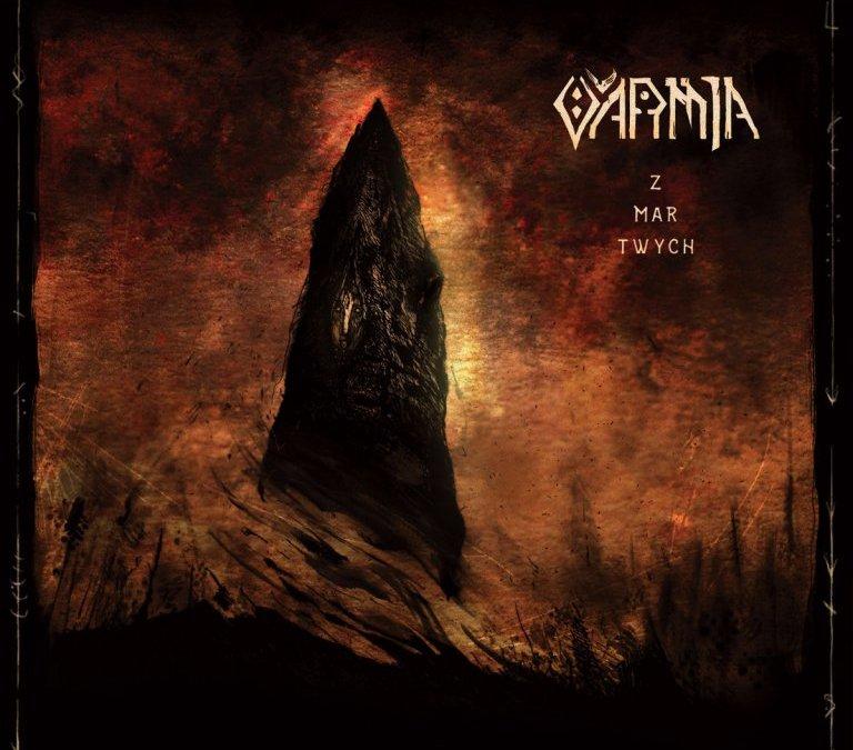 Varmia – Z mar twych Album