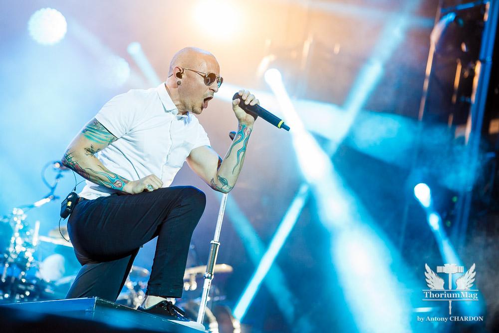 Linkin Park + Prophets of Rage + Slayer + Five Finger Death Punch + … Jour 3 @ Hellfest Open Air Festival 2017