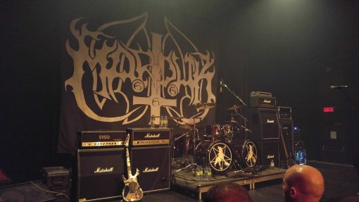"<span class=""entry-title-primary"">Marduk + Incantation + Abysmal Dawn + Hak-ed Ham</span> <span class=""entry-subtitle"">@ Salle Multi (Québec)</span>"