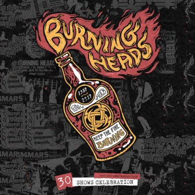 Concours Burning Heads: 30 Ans + Zenzile @ Le Bikini (Toulouse)