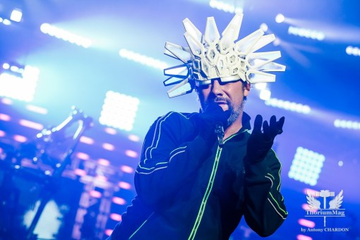 "<span class=""entry-title-primary"">Jamiroquai</span> <span class=""entry-subtitle"">@ Le Zénith (Toulouse)</span>"