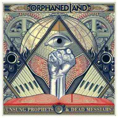 Sept albums métal à découvrir en janvier