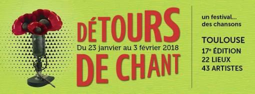 """<span class=""""entry-title-primary"""">Détour de Chant : 17ème édition du festival de chansons</span> <span class=""""entry-subtitle"""">@ Toulouse</span>"""