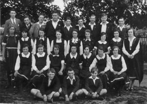 1934 Form V