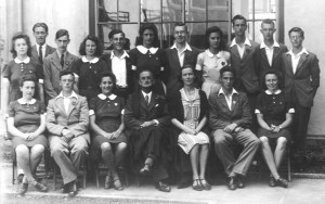 1943 Prefects
