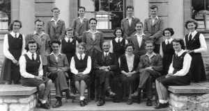 1947 Prefects