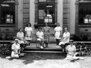 1949 Tennis