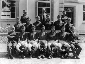 1950 FootballTeam