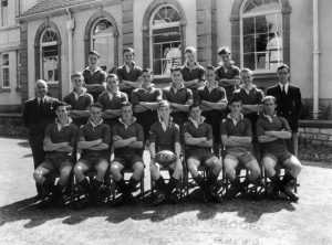 1951 Rugby