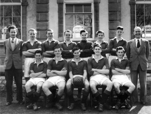 1953 FootballTeam