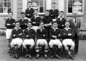 1957 FootballTeam