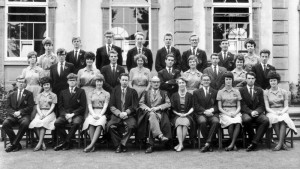 1963 Prefects
