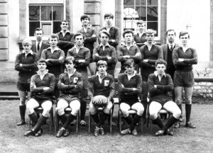 1965 Rugby