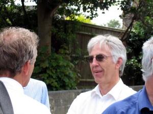 Bruce Davies