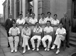 Cricket undated 15