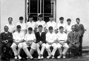 Cricket undated 20