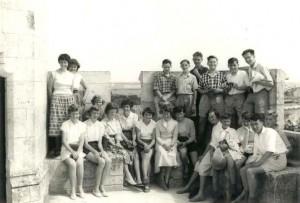 1959 La Rochelle