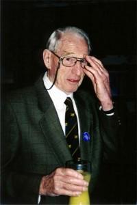 Jack Molton