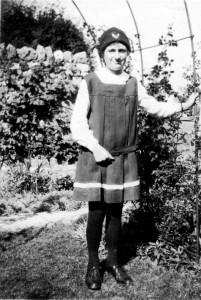 Joan Higgins