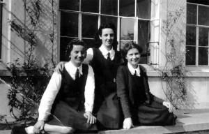 1940s Girls