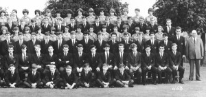 Panorama 1964 5