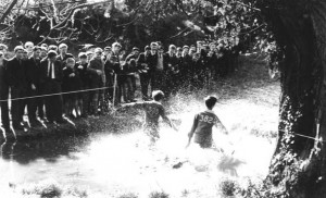 Water Jump 1961