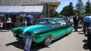 FLEETWOOD COUNTRY CRUISE<br /> June 6th, 2015