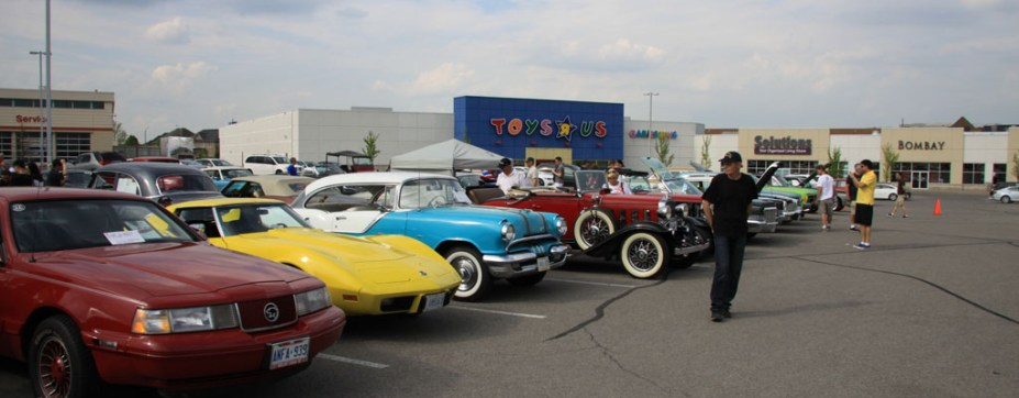 OPENING MONDAY NIGHT CRUISE<br />  May 18th, 2015