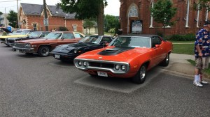 CREEMORE CRUISE NIGHT<br /> July 14 2018