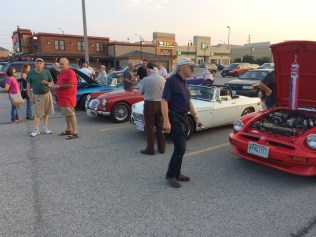 2018-Aug-27-Monday-Night-Cruise-MG-Car-Club-ThornhillCruisersCarsClub-11