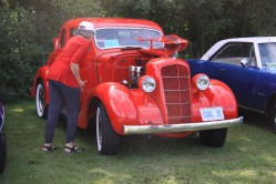 2019-Aug-11-Antique&ClassicCarShow-Whitchurch-Stouffville-Museum-ThornhillCruisersCarClub-38