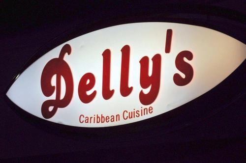 Dellys logo