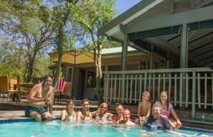 Thornwood Hluhluwe Pool